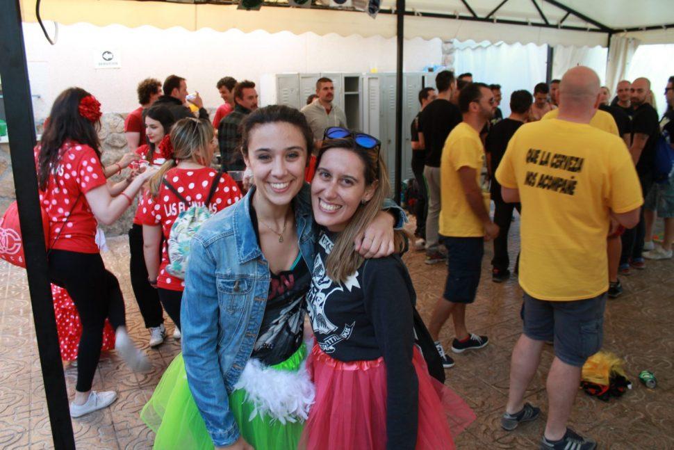 Dónde celebrar despedidas en Madrid