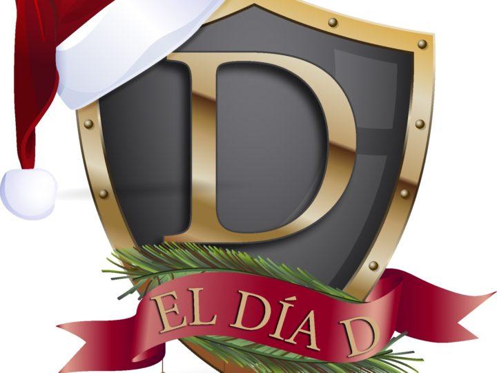 """El día """"D"""": La ocasión perfecta para una gymkana de empresa por Navidad"""