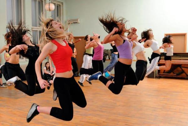 academia de baile madrid