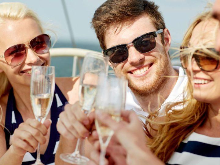 Los mejores hoteles de España para despedidas de soltero