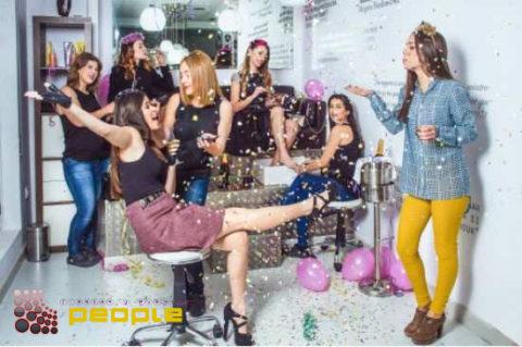 fiesta beauty party