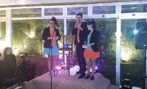Bingo musical: una fiesta donde la suerte y la música van de la mano