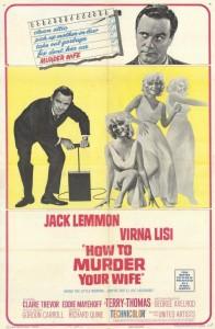 cine como matar a tu propia esposa