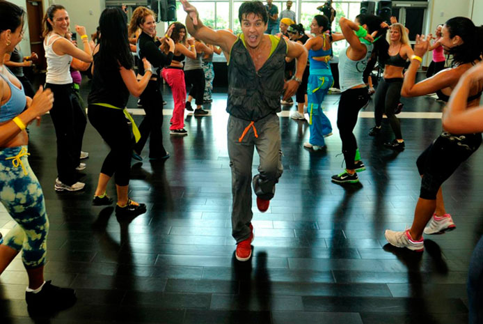 clases de baile en barcelona