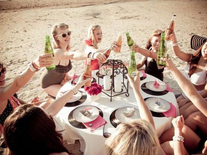 Las 10 peores situaciones en despedidas de soltero curiosas
