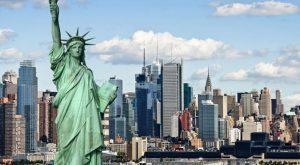 Nueva York para tu despedida. Parte 1