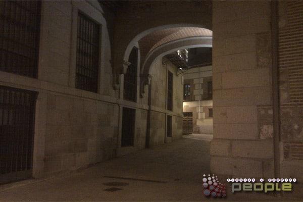 Gymkana de misterio por Madrid