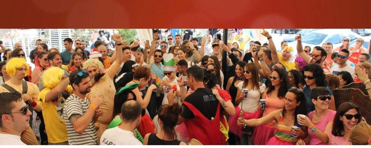 Despedidas People Madrid