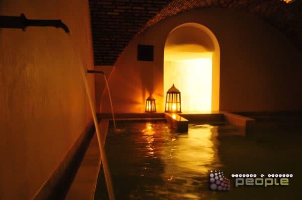 baños y spa en Toledo
