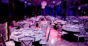 La mesa mas divertida y sensual para una noche cargada de carcajadas