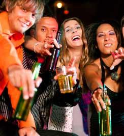 fiestas soltero:
