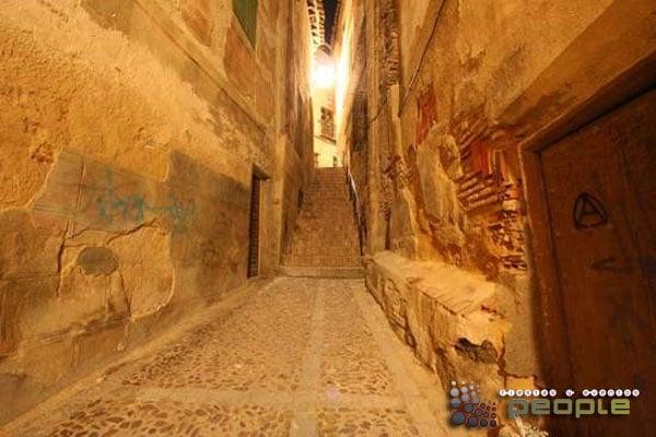gymkana de misterio en Toledo