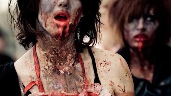 Gymkana de Zombies para despedidas