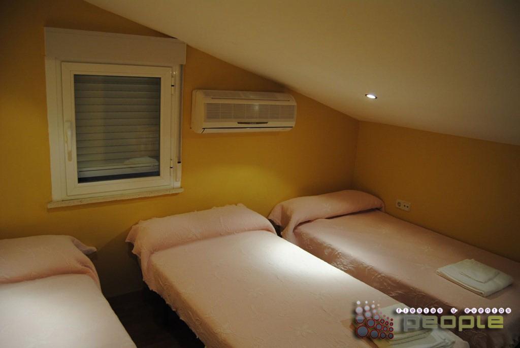 Alojamiento para despedidas en un entorno rural incomparable para descansar al máximo después de una larga noche de fiesta.