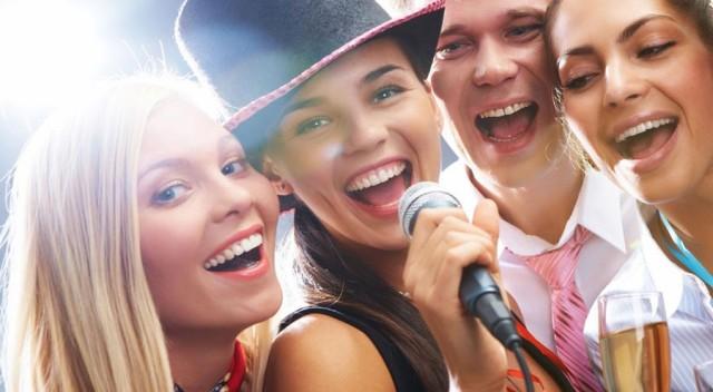 Karaoke en Madrid