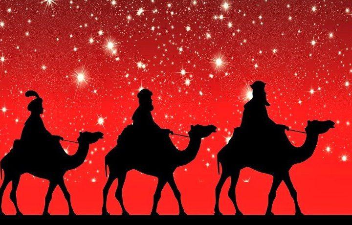 ¿Quiénes son los Reyes Magos?