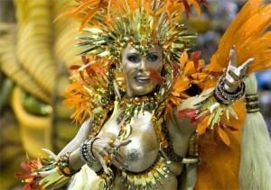 Origen de los Carnavales en el mundo