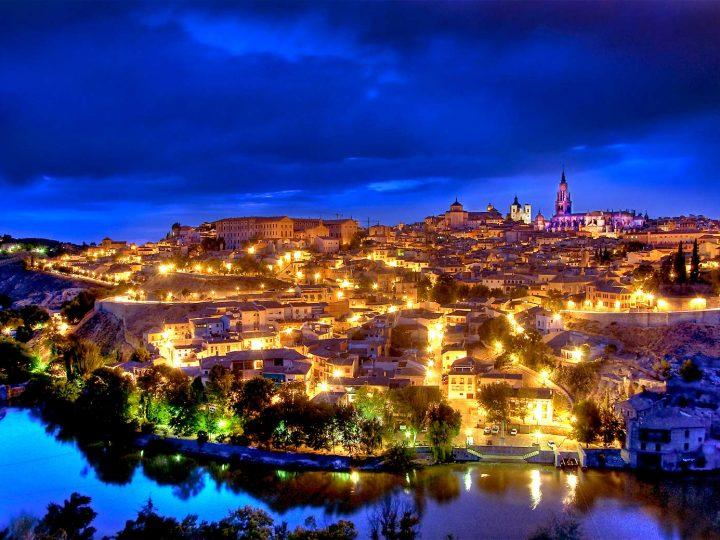Rutas y Gymkanas en Toledo