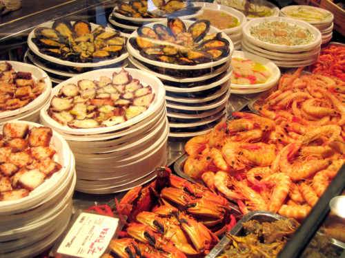 visitar-madrid-gastronomia