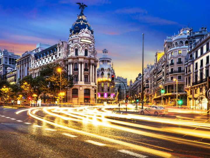 10 razones por las que visitar Madrid