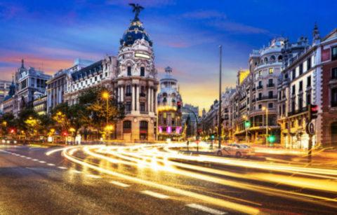 Ocio para grupos en Madrid